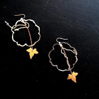 Prismera Design - Caper Earrings