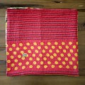 Vintage Sari Throw [Fair Trade] I