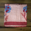 Vintage Sari Throw [Fair Trade] VI