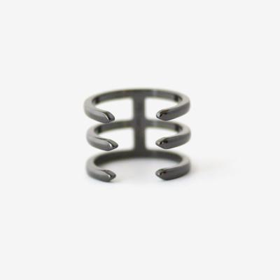 Black Quiver Ring