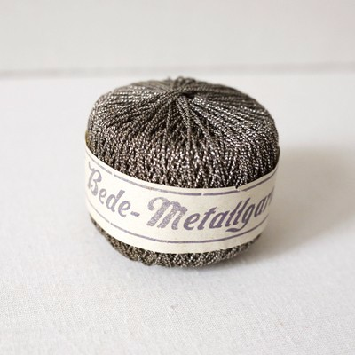 Antique German Thread