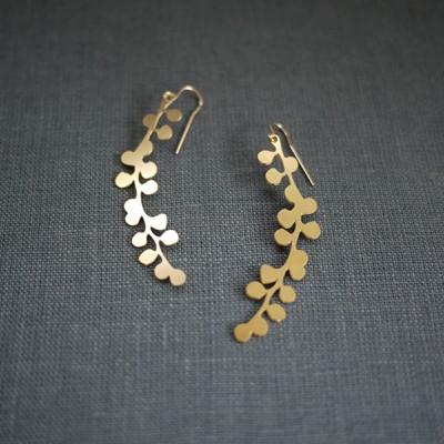 Mimosa Earring