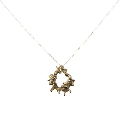 Moment Necklace