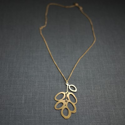 Honey Locust Necklace