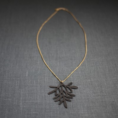 Rosemary Necklace