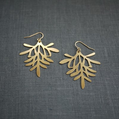 Rosemary Earring