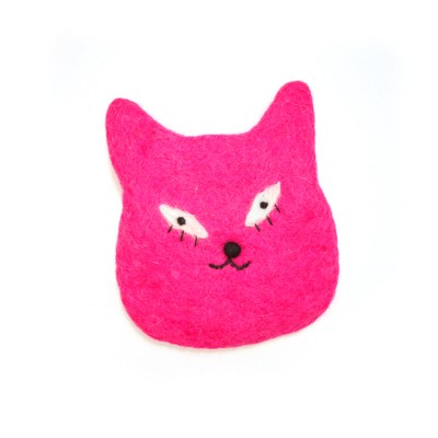 Sassy Cat Pouch