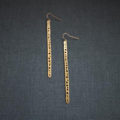Seed Earring (L)