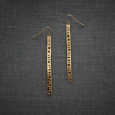 Seed Earring (M)