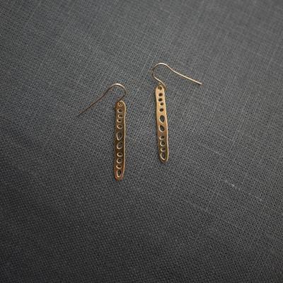 Seed Earring (S)
