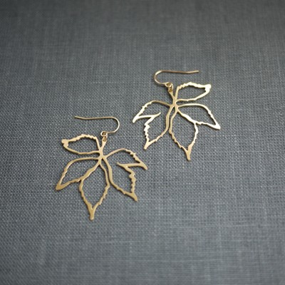 Virginia Ivy Earring