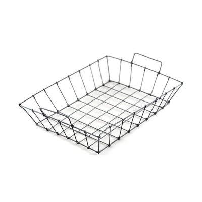 Wire Desk Basket